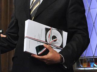 Jó hírt közöltek Vargáék: rekordalacsony a költségvetés hiánya