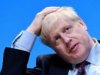 Johnsonék még karácsony előtt beszélnének újra a Brexitről