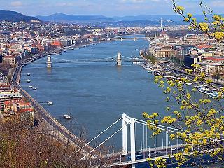 Budapest eltörpül az európai ingatlanárak mellett