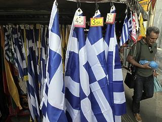 Sorsdöntő szavazásra készülnek a görögök