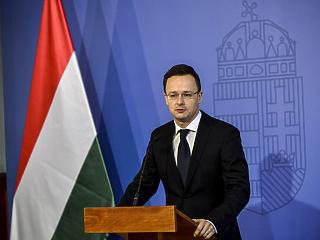 Szijjártó Péter: minden magyar katona jól van Irakban