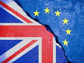 Yes! - mondta a brit parlament alsóháza a Brexit-dokumentumra