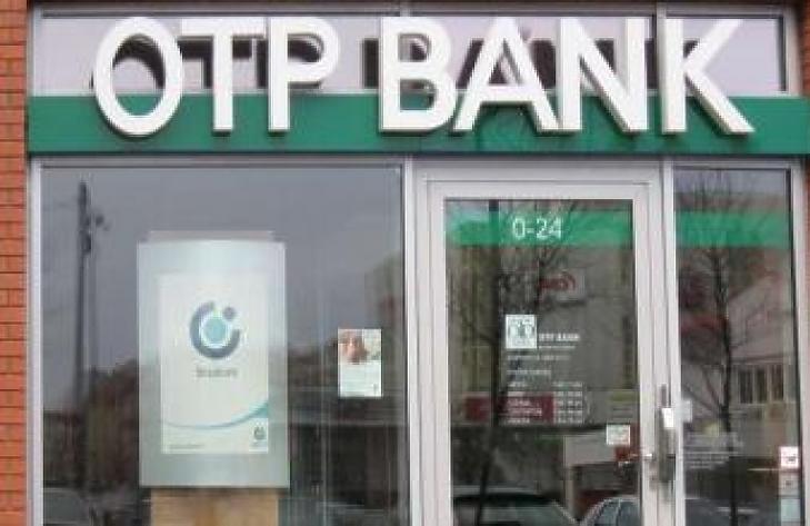 Az OTP-t és leánybankját terheli a moratórium miatti bankszektori veszteség háromnegyede