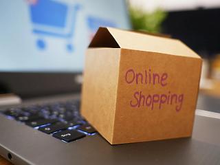 Fokozódó verseny és egyre nagyobb potenciál az e-kereskedők előtt