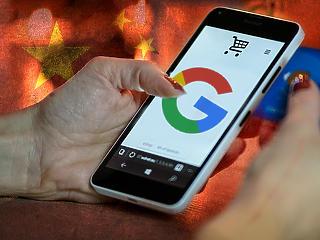 Nem akármibe fektet be a Google Kínában
