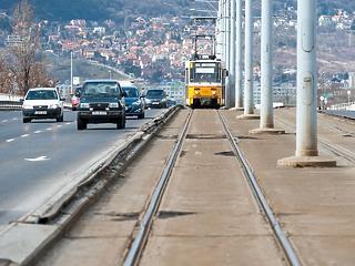 Megtámadják a fővárosi villamosbeszerzést