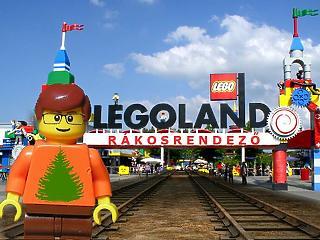 Óriási élménypark: Zugló nem adja fel a Legoland megépítését