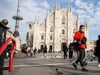 Koronavírus: a duplázódó fertőzések miatt vesztegzár Lombardiában