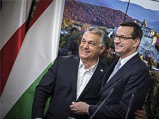Orbán kívánsága: soha ne legyen kevésbé sikeres reggelünk, mint a mai