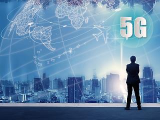 Korunk egyik legnagyobb üzleti lehetősége: hogyan készítsem fel a cégem az 5G-re?
