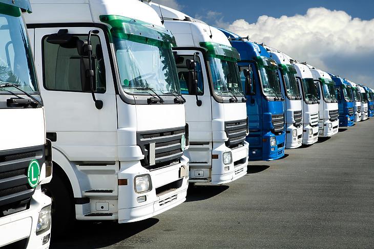 Csökkent az export bővülésének üteme (fotó: MTI)