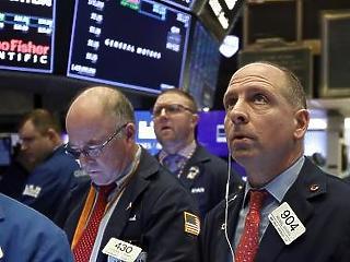 Görcsbe rándult a befektetők gyomra a koronavírus második hullámára