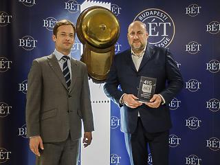 Mészáros Lőrinc távozása után is nyerésben maradt a cég