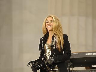 Shakira lebukott: rengeteg adóval tartozott