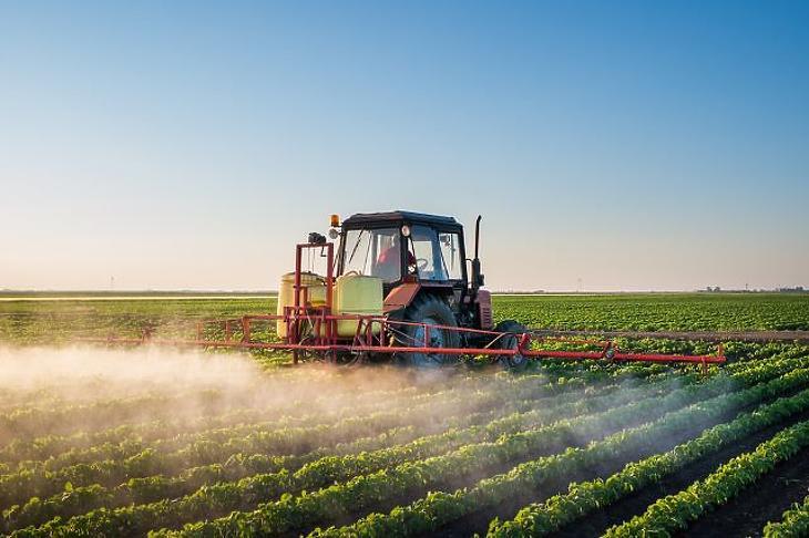Új módszerekkel csökkenthető tovább az agrárium ökológiai lábnyoma