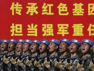 Sötét árnyak az ünnepség fölött – 70 éves a Kínai Népköztársaság