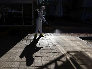 Koronavírus: a szomszédban is egyre több a fertőzött