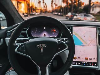 Meglepetések az árupiacról, jelent a Tesla és a többi nagyágyú