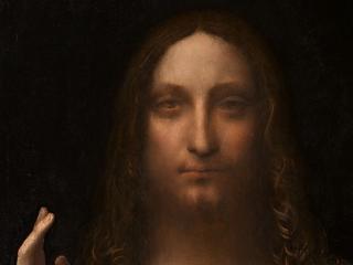 Kiderült, hol állítják ki a százmilliárdos festményt