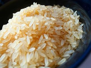 Újra ehetnek amerikai rizst a kínaiak