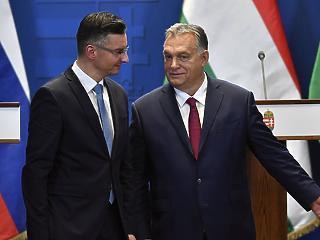 Orbán bejelentette: Szlovéniával közösen szállítunk gyógyszereket Afrikába