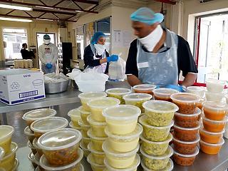 Tömeges éhínség fenyeget Nagy-Britanniában a vírus elleni harc miatt