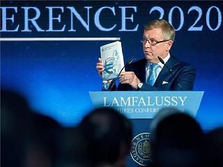 Matolcsy: Magyarország elkészítette a programot az eurózóna átalakítására