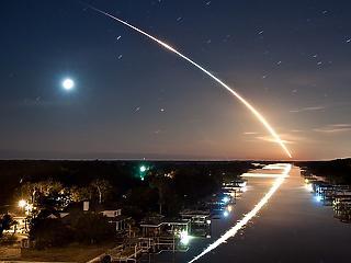 Megcsinálta az emberiség: óriási veszély leselkedik ránk az űrben