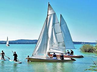 Akciós nyaralóajánlat az egyik kőgazdag magyartól