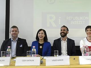 Megérkeztek az eredmények: tarolt a Fidesz