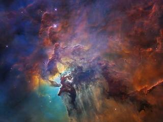 A Nap Képe: ha csak egy képet látsz ma az űrből, ez legyen az