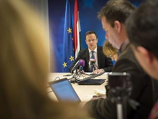 Magyarország bővítené az EU-t