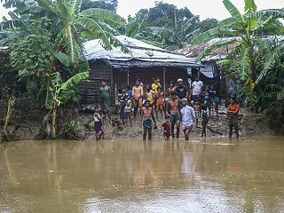 Továbbra sem fizetik meg teljesen a gazdag országok a klímasegélyt, amit aszegényeknek ígértek