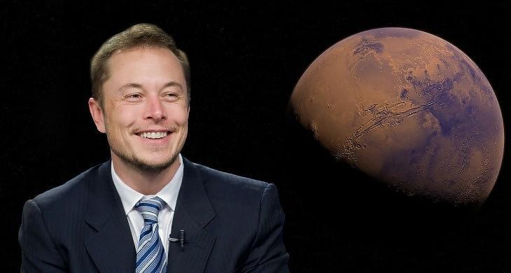 Elon Musk (Pixabay.com)
