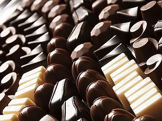 Rejtélyes csokoládétolvajok tartják rettegésben a németeket