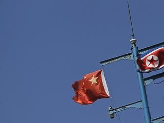Ebből még nagy gond lehet: újra tilosban járnak a kínai hajók
