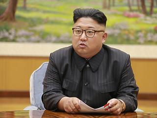 Észak-Korea rakétákat tesztelt, de Trump nem aggódik
