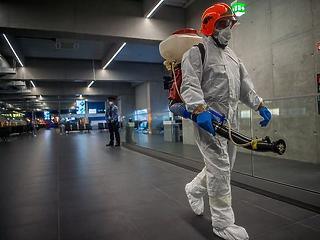 Nagy csapás lenne Budapestnek a koronavírus