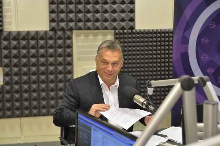 Orbán elárulta, ki lesz az egyik legfontosabb minisztere