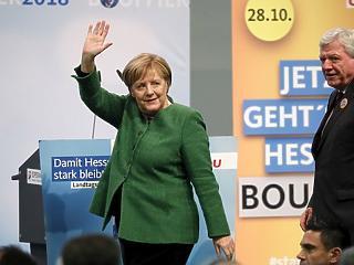 Elegük van Merkelből: sorsdöntő választás jön a hétvégén
