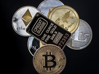 Derűre ború a tőzsdéken, lenne miért emelkednie a bitcoinnak