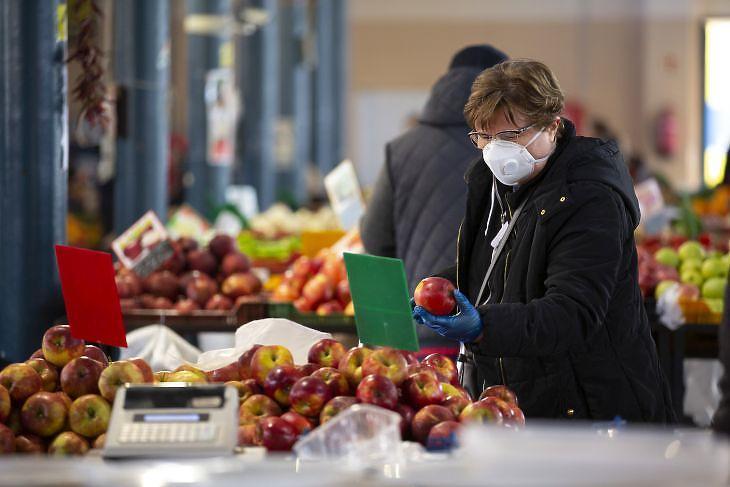 Durván elszálltak az élelmiszerárak: 10 százalék fölé került az éves áremelkedés