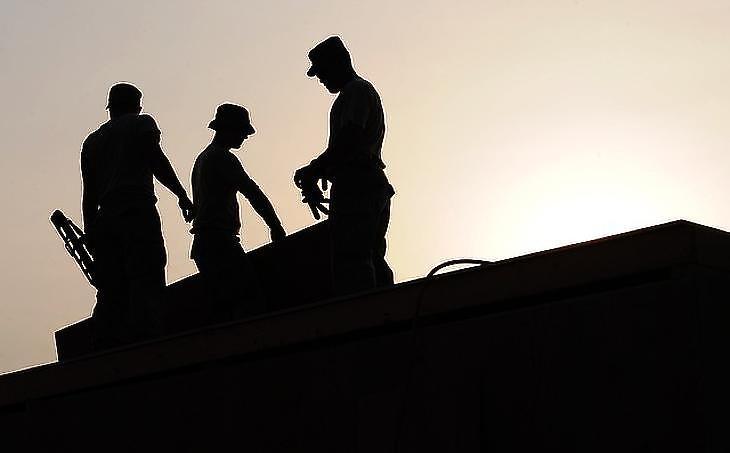 A vártnál sokkal kevésbé nőtt a foglalkoztatottság az USA-ban