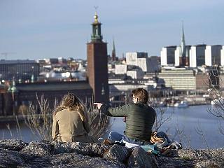 Menekülés a Covid-disztópiából – avagy mit tanulhatunk a svédektől?