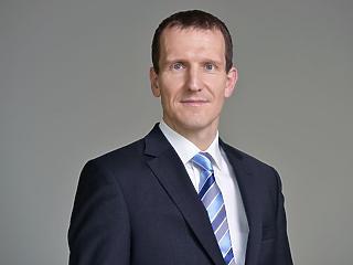 Új elnök-vezérigazgató az E.ON-nál