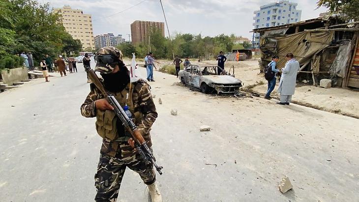 Ahhoz képest, hogy a tálibok szerint ők már elfoglalták a Pandzsír-völgyet, ott még mindig harcok dúlnak