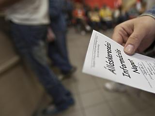 Itt vannak a számok: pocsék helyzetbe került a magyar munkaerőpiac
