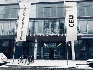 A CEU nem hátrál meg és Bécsben sem adja fel szellemi hazáját
