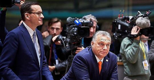 Orbán Viktor szerint győzött a józan ész – megvan a megállapodás az EU-csúcson