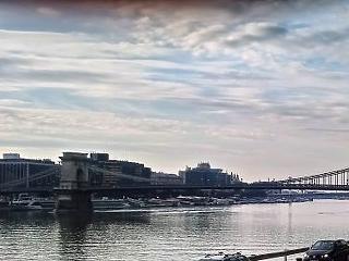 Másfél évre megbénítják Budapest egyik legforgalmasabb részét